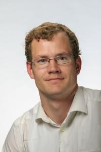 Brendan Grant