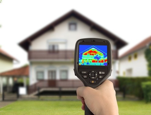 Thermal Image Camera Services