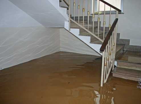 flood repairs