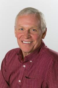 Stuart McLaren