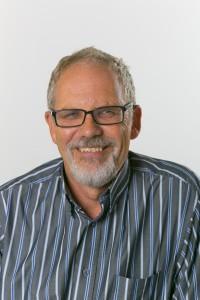 Tony Weaver